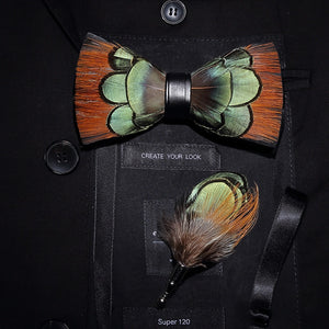 The Weston - Jack and Miles Bow Tie