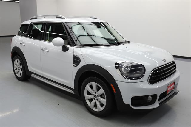 MINI Cooper Countryman 2019