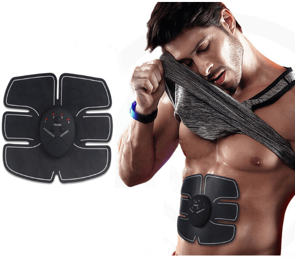 6-Pack ABS Ripper (Original)