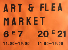 Art & Flea Market