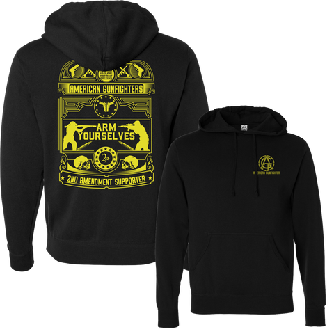 American Gunfighter™ Arm Yourself Hoodie