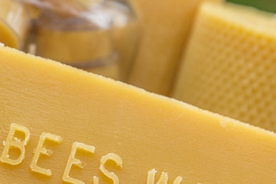 Beeswax Usage Ideas
