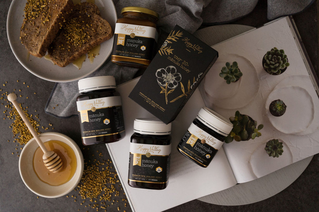 Mānuka Honey for Eczema - Our Best Tips for Healthy Skin