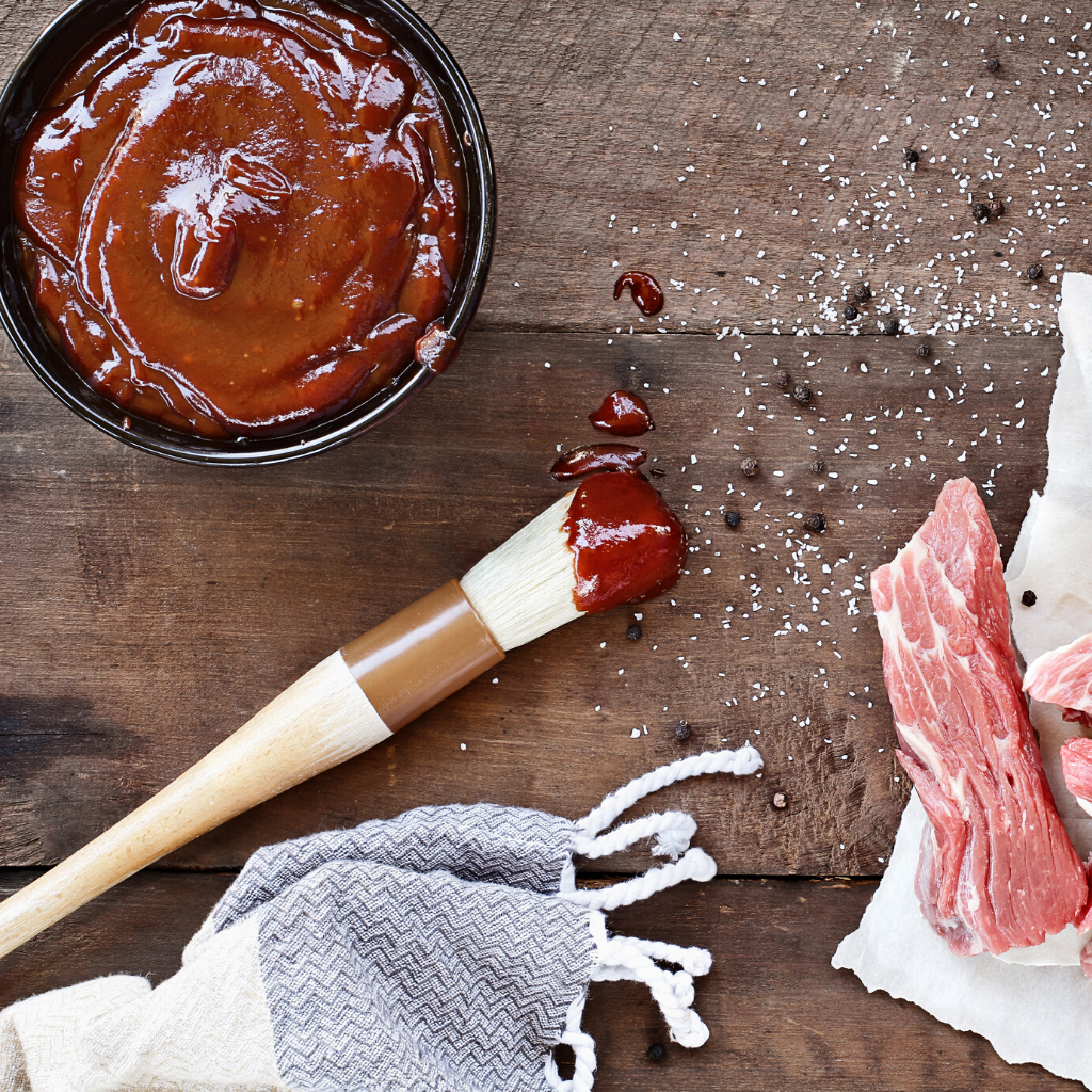 Quick Barbecue Sauce