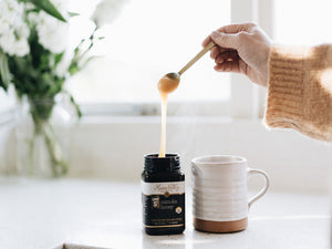 How to enjoy your UMF Manuka Honey for Natural Health