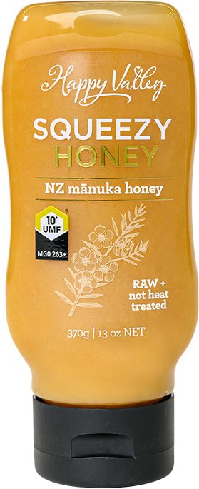 the Only UMF© Manuka honey right here...