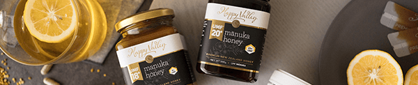 Happy Valley UMF Honey Products