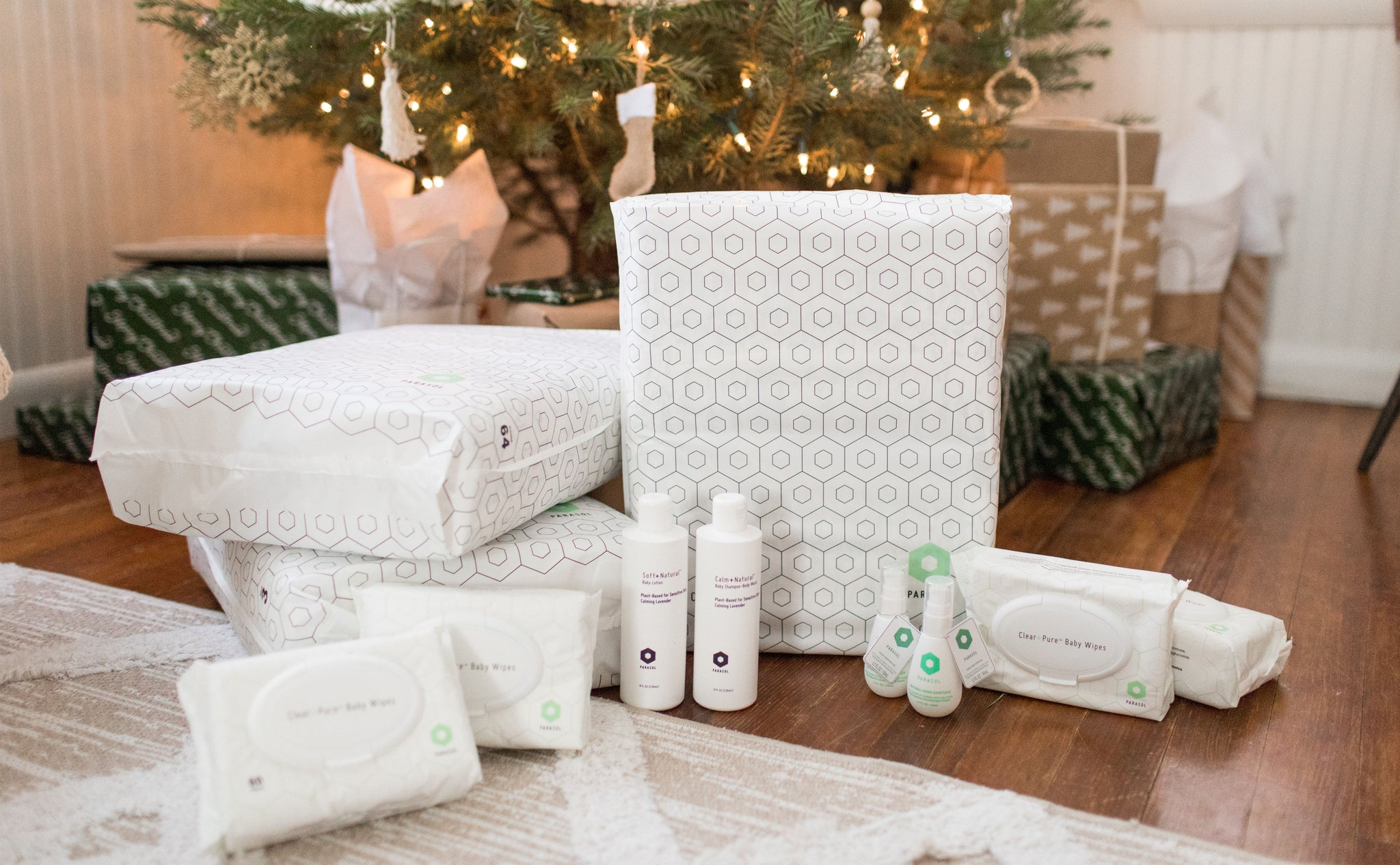 parasol co natural baby products 2020
