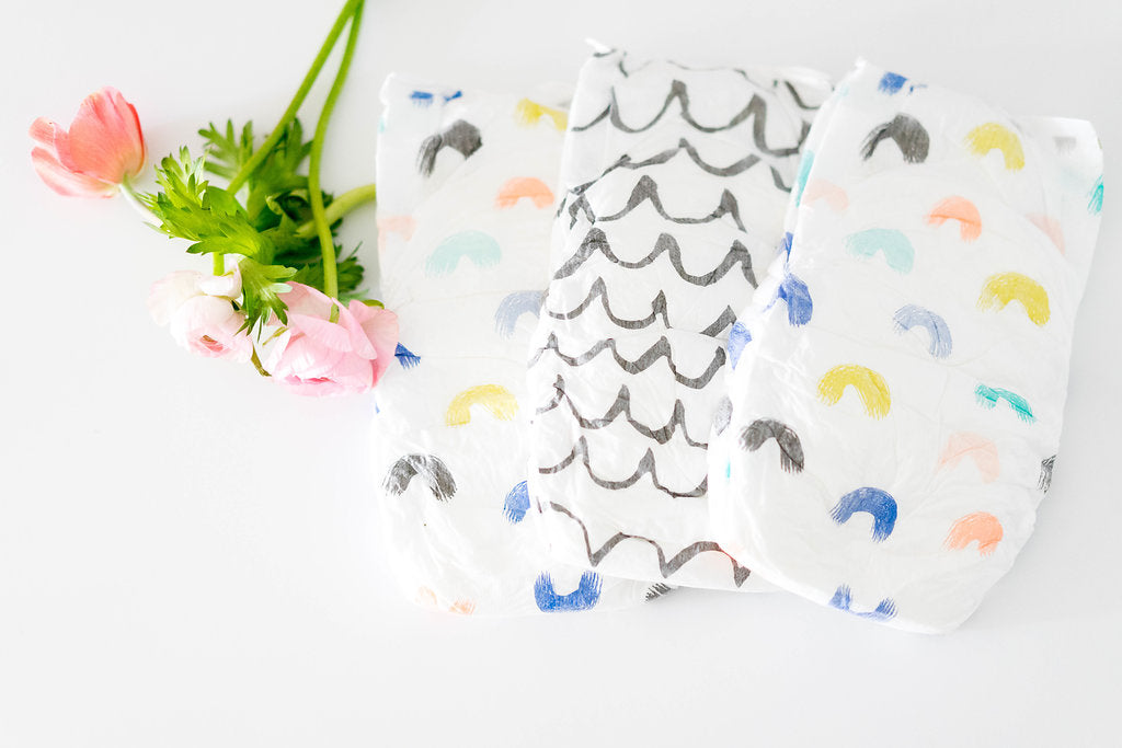 Parasol Co Diapers