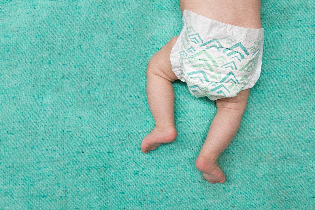 diaper changing tips and tricks
