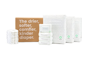 Clear+Dry™ Diapers Gift (Members)