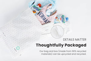 Clear+Dry™ Diapers Gift