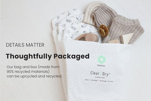 Clear+Dry™ Diaper Pants Gift