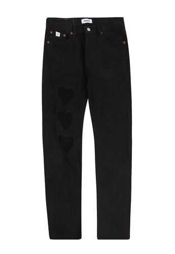 Threesome Heart Pants