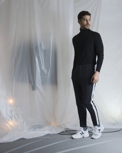 Ante Fit Trousers