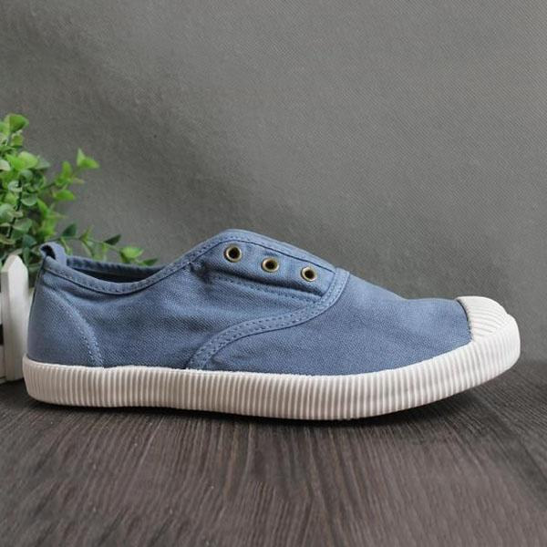 Abacde Casual Canvas Sneakers