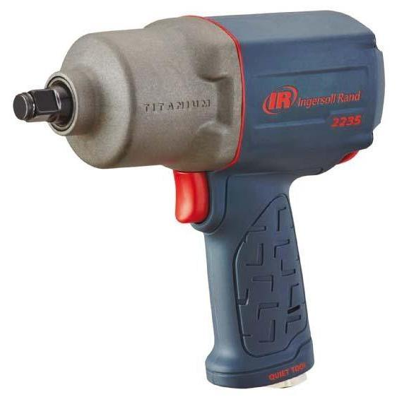 """Ingersoll Rand 3//8/"""" Ultra-Compact Quiet Impact Wrench 15QMAX"""