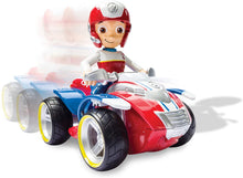 Load image into Gallery viewer, Paw Patrol Ryder's Rescue ATV, Vechicle and Figure