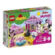 Load image into Gallery viewer, LEGO DUPLO Minnie's Birthday Party 10873 Building Blocks (21 Pieces)