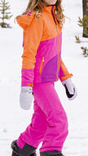 Load image into Gallery viewer, Arctix Kids Snow Pants With Reinforced Knees and Seat