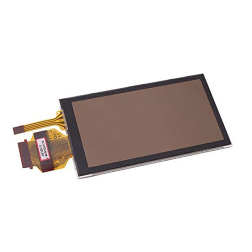 For Sony hxr-mc1500c XR150 XR350 LCD screen Durable Digital Camera LCD Parts Replacement For Broken Old