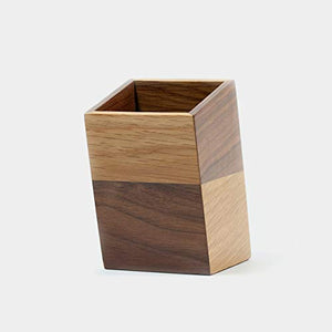 Unic Goods Wooden Desk Organizer