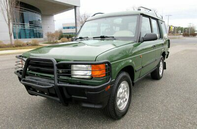 1995 Discovery SE7