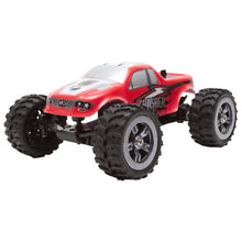 Load image into Gallery viewer, LiteHawk Mini CRUSHER RC Monster Truck - (285-41002)