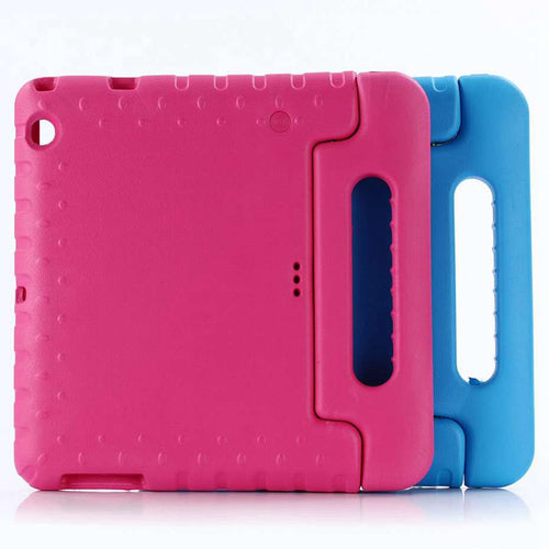 For Huawei MediaPad T3 10 Case Shockproof EVA Full Body Handle Stand Cover For Huawei AGS-L09 AGS-L03 AGS-W09 9.6 Inch Fundas
