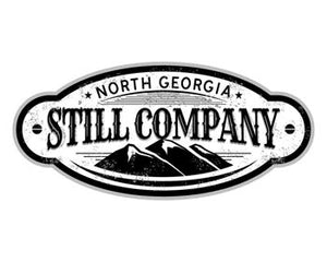 North Georgia Still Company's Complete Cracked Corn, Malted Barley, Rye & Wheat Whiskey Mash & Fermentation Kit