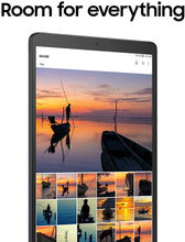 Load image into Gallery viewer, Samsung Galaxy Tab A 10.1 128 GB Wifi Tablet Silver (2019)