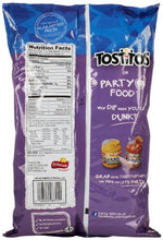 Load image into Gallery viewer, Tostitos Scoops! Tortilla Chips, Party Size! (14.5 Ounce)