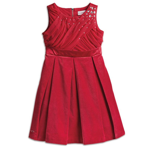 American Girl® Truly Me™ 'Tis the Season Party Dress for Girls Size 14