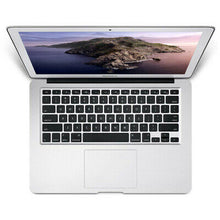 "Load image into Gallery viewer, Apple MacBook Air 13"" 1.8GHz Dual Core i5 4GB RAM / 256GB SSD"