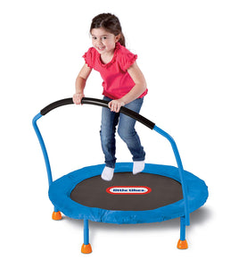 Little Tikes 3' Trampoline –  Exclusive