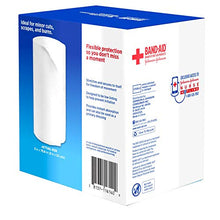 Load image into Gallery viewer, Band-Aid Band Aid Brand of First Aid Products Flexible Rolled Gauze Dressing for Minor Wound Care, Soft Padding and Instant Absorption, 3 Inches by 2.1 Yards, Value Pack 5 ct 381371161409 5 Count N/a