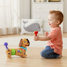 Load image into Gallery viewer, VTech® Rattle & Waggle Learning Pup™