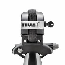 Load image into Gallery viewer, Thule 810 Stand Up Paddleboard (SUP) Taxi One Size Black