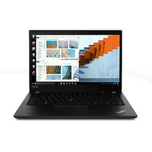 "Load image into Gallery viewer, Lenovo ThinkPad T14 Laptop, 14.0"" FHD IPS  250 nits, i5-10210U,   UHD Graphics"