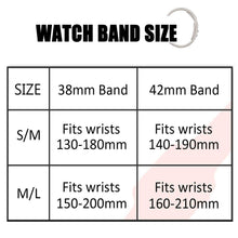 Load image into Gallery viewer, VATI Sport Band Compatible for Apple Watch Band 38mm 40mm 42mm 44mm, Soft Silicone Sport Strap Replacement Bands Compatible with 2019 Apple Watch Series 5, iWatch 4/3/2/1, Sport, Nike+, Edition