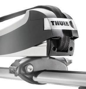 Thule 810 Stand Up Paddleboard (SUP) Taxi One Size Black