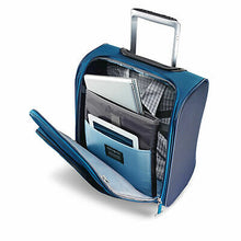 Load image into Gallery viewer, Samsonite Eco-Nu Wheeled Underseater Carry-On - Luggage