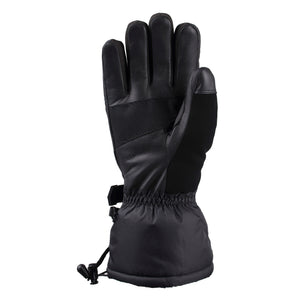 Roots 73 Goatskin Water-repellant Winter Gloves X-Small