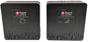 T-Mobile NXT CEL-FI-D32-24 Indoor Coverage 4G Lte Personal Cell Spot Signal Booster