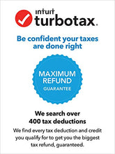 Load image into Gallery viewer, Intuit, Inc. TurboTax Premier + State 2019 Tax Software [ Exclusive] [Mac Download]