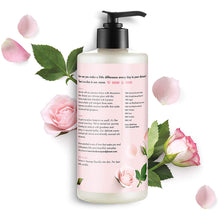 Load image into Gallery viewer, Love Beauty And Planet Body Lotion Delicious Glow 13.5 Fl OZ