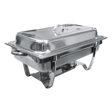 Load image into Gallery viewer, Sagetra Full-size Chafing Dish