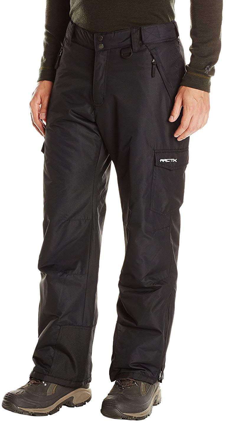 Arctix Men's Snow Sports Cargo Pants