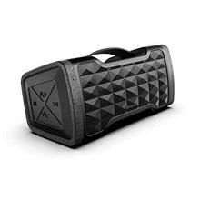 Load image into Gallery viewer, Oraolo M91 Bluetooth Speakers, Waterproof Wireless Speaker with Bluetooth, 24W Stereo Sound, Built-in Mic, 20 Hours Playtime Outdoor Speakers 10.9×4.7×4.9 in Black