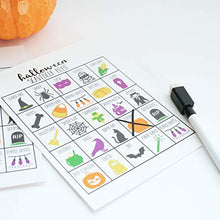 Load image into Gallery viewer, Craftivity Designs, LLC Scavenger Hunt for Kids, Set of 16 Different Games, Dry-Erase (Marker Included)